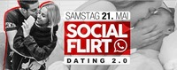 SOCIAL FLIRT - Flirten 2.0@Bollwerk