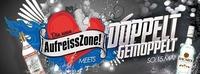 Die neue AufreissZone! meets Doppelt gemoppelt@Disco P2