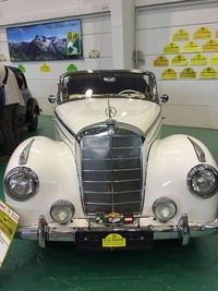 Internationale Oldtimer Messe Tulln@Messe Tulln