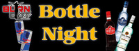 Bottle Night mit Dj Sigi di Collini@Burnout Club