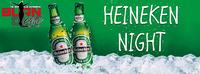 Heineken Party mit Dj Sigi di Collini@Burnout Club