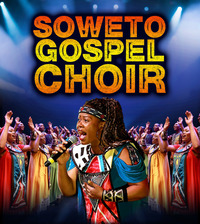 "Soweto Gospel Choir ""Faith"" Tour 2016@Congress Center Villach"