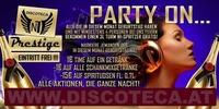 Party ON@Discoteca N1