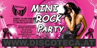 Mini Rock Party@Discoteca N1