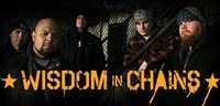 WISDOM IN CHAINS (us) & Supports@Viper Room