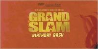 GRAND SLAM BIRTHDAY BASH // 20 + 21. Mai 2016 // Conrad Sohm@Conrad Sohm