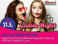 Ladies Night@Maurer´s