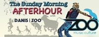 ★ Sunday Afterhour@The ZOO Music:Culture
