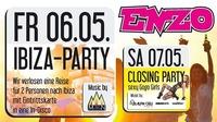 IBIZA-PARTY@Disco Enzo