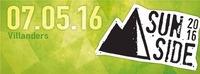 SUNSIDE MUSIC FESTIVAL [ X ] 07-05-16 [Official Event]@Sunside Music Festival
