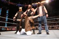 WWE live@Wiener Stadthalle