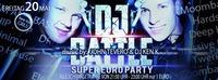 DJ BATTLE@Excalibur