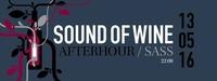Sound of Wine -Afterhour-@SASS