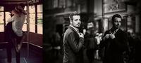 Tori Tango & Daniel Čačija /// pangea. musik lebt.@Postgarage