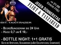 Jeden Donnerstag: Flirt und Tanzabend Tanzgarantie und Taxidancer@Partymaus Wörgl