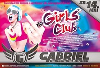 Girls Club@Gabriel Entertainment Center