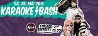 Karaoke Bash: Live Karaoke Show im GEI Musikclub, Timelkam@GEI Musikclub