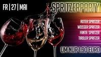 Strass Spritzer-Party@Strass Lounge Bar