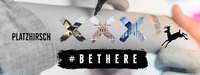 BETHERE - DONNERSTAGSCLUB@Platzhirsch