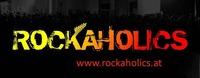 Rockaholics live at Café Carina@Café Carina