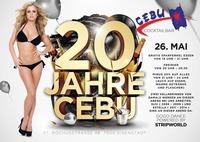 20 Jahre Cebu@Cebu