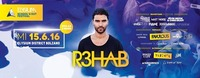 ▲ ELYSIUM SCHOOL'S OUT FESTIVAL w/ R3HAB, RAZIHEL, FAVULOUS & MANY MORE ▲@ELYSIUM Event