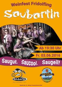 Weinfest Fridolfing@Festzelt Fridolfing