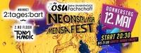 ÖSU - Neonsplash Mensafest
