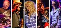 The Hamburg Blues Band (DE/UK) / Blue Monday / Rockhouse Salzburg@Rockhouse