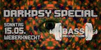BASSPRODUCTION Goa Party - Darkpsy Special@Weberknecht