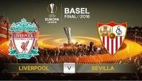 Europa League Finale LIVE@SandintheCity