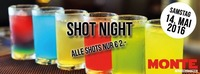 SHOT NIGHT@Monte