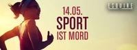 Sport ist Mord - weil wir unsere Sportstudenten lieben@ESQUIRE