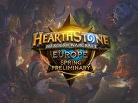 Hearthstone Spring Preliminary Europe & Tavern Hero Tournament - World Championship Tour 2016@Weberknecht