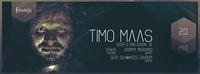 TIMO MAAS @ Felsenkeller Salzburg@Felsenkeller