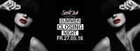 Soul Club - SUMMER CLOSING NIGHT - 27.05.2016@Nachtschicht