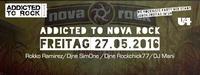 ★Addicted to Nova Rock ★@U4
