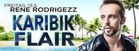 Karibik Flair mit Rene Rodrigezz
