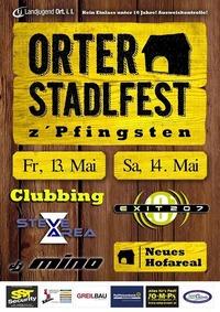 Orter Stadlfest z' Pfingsten@Stadlfest