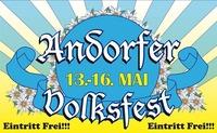 Andorfer Volksfest@Volksfest