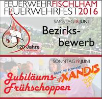 Jubiläumsfrühschoppen 120 Jahre FF Fischlham@Bauhof Fischlham