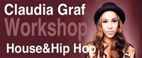 Hip Hop und House Workshop mit Claudia Graf