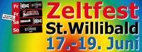 MegaEvent Zeltfest St.Willibald@Festzelt