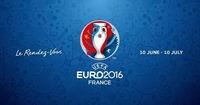 UEFA Euro 2016 Public Viewing @Kulturverein röda@KV Röda