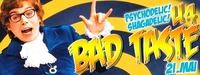 Bad Taste Party - Grooovy!@U4