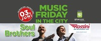 Music Friday in the City@Rossini