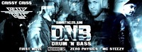 DRUM `N BASS@Excalibur