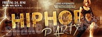 HIP HOP Party@Excalibur