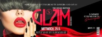 GLAM • The Divas Edition • 25/05/16 • Next day is a holiday!@Scotch Club