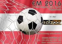 EURO2016 meets Salzbar@Salzbar